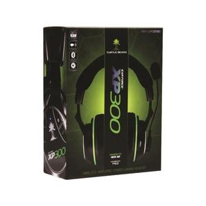 Turtle Beach XP300 Ear Force Gaming Headset Gamer Kopfhörer Bluetooth WiFi Chat