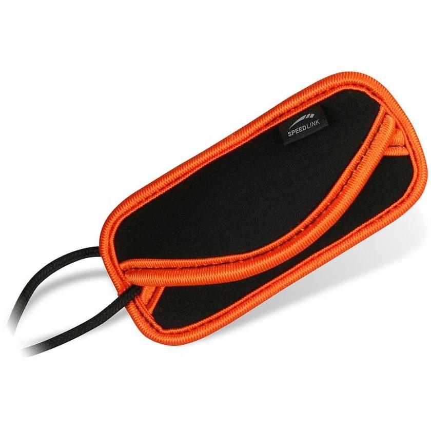 Speedlink Tasche Case Hülle Etui für Apple iPod Nano 7G 6G 5G Shuffle 2G 3G 4G