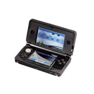 Hama Silikon Skin Schutz-Hülle Tasche Etui Case Cover für Nintendo 3DS Konsole