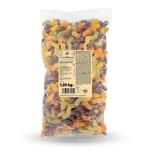 KoRo Bio Saure Würmer ohne Gelatine 1,5 kg