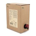 KoRo Bio reiner Ingwersaft Bag-in-Box 3 L