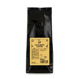 KoRo Bio Cold Brew Kaffee 500 g