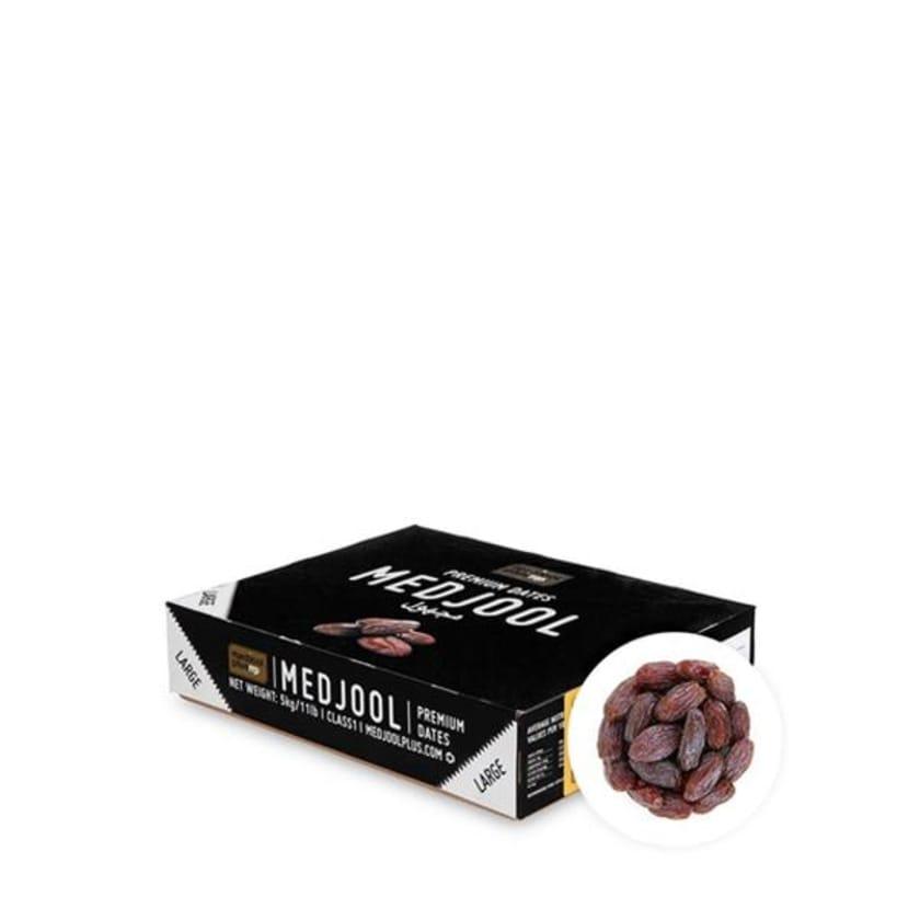 Medjool Plus Datteln Premium Large mit Stein 5kg