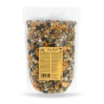 KoRo Bohnen-Erbsen-Mix geröstet & gesalzen 1 kg