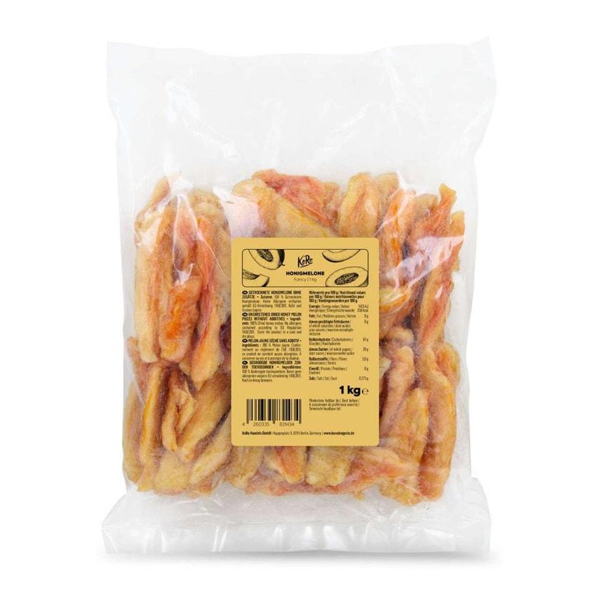 KoRo Honigmelone ohne Zusätze 1 kg