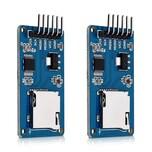 2x Micro SD Card Modul für Arduino