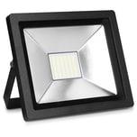 LED Flutlicht 30W mit Halter