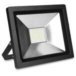 LED Flutlicht 30W mit Halter und 3m Netzkabel