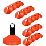 Solex Disk Cone Markierungsteller Set 24 Stück