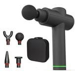 Body Coach Massage Gun Pro 3 kabellose Akku Vibration Massagepistole