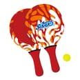 L.A. Sports Neopren Beach-Ball Set