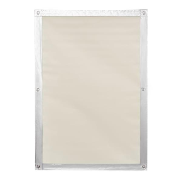 Lichtblick Dachfenster Sonnenschutz Haftfix ohne Bohren Beige
