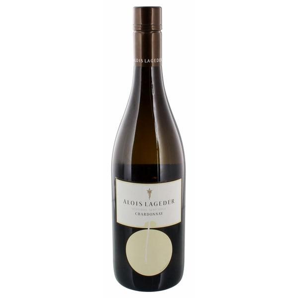 Alois Lageder Chardonnay Alto Adige DOC Weißwein trocken 12.5% 0,75l
