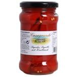 Casagrande Paprika Piquillo mit Knoblauch 275g/290g