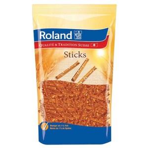 Roland Sticks Salzstangen 200g