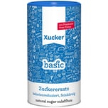 Xucker basic Xylit Zuckerersatz 1kg