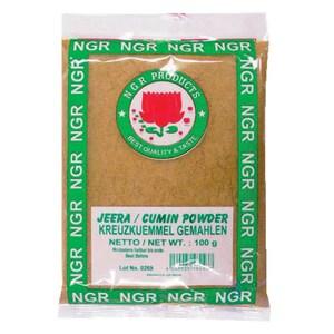 NGR Products - Kreuzkümmel gemahlen Gewürz - 100g