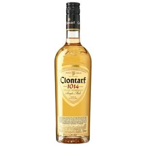 Clontarf 1014 Single Malt Irish Whiskey 0,7l
