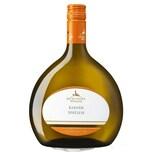 Becksteiner Winzer Kerner Spätlese Weißwein lieblich 11,5% 0,75l