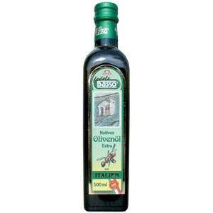 Basso - Olivenöl nativ extra - 500ml