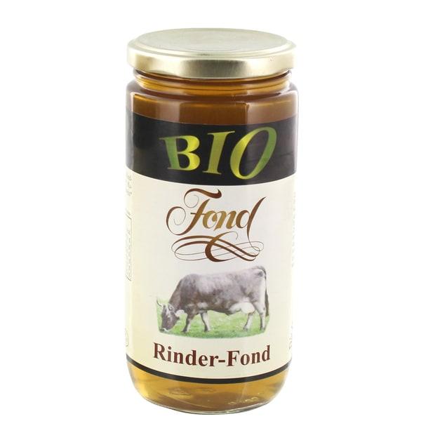 Englert Bio Rinder-Fond 380ml