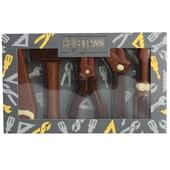 Heilemann Schoko-Werkzeug Schokoladenfiguren Confiserie Präsent Vollmilchschokolade 100g