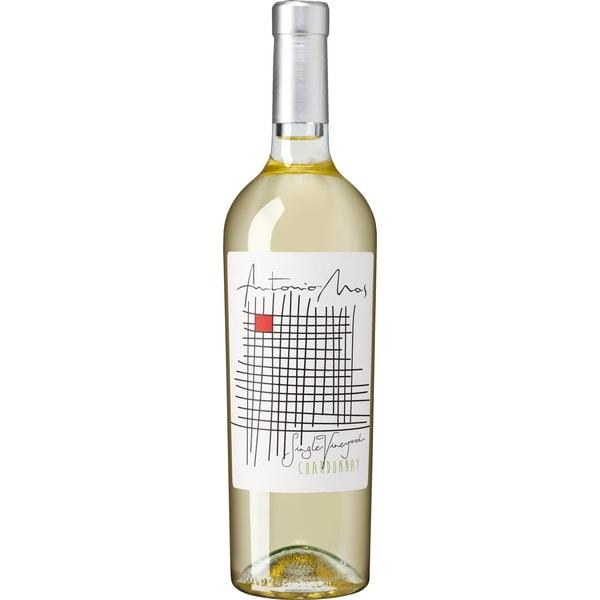 Antonio Mas Single Vineyard Chardonnay Weißwein Argentinien 12,5% 0,75l