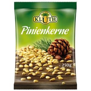 Kluth - Pinienkerne Premium-Qualität - 250g