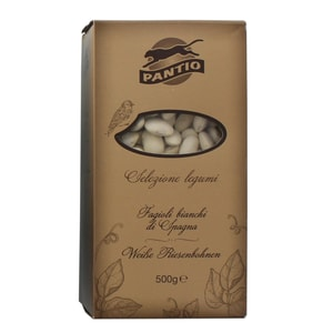 Pantio Weiße Riesenbohnen 500g
