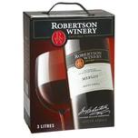 Robertson Winery Merlot Rotwein 13,5%BaginBox 3,0l