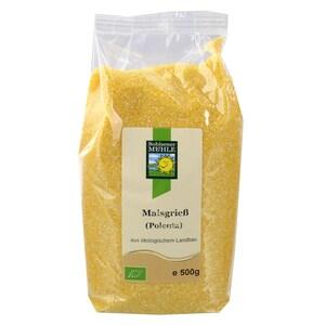 Bohlsener Mühle Bio Maisgrieß Polenta 500g