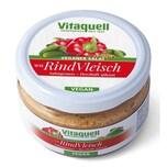 Vitaquell - wie RindVleisch-Salat - Brotaufstrich - 180g