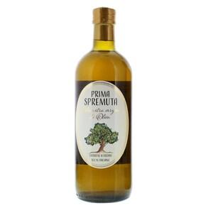 Prima Spremuta - Natives Olivenöl Extra kaltgepresstes Speiseöl - 1l