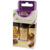 Günthart Back&Decor Gold-Glimmer Lebensmittelfarbe 7g
