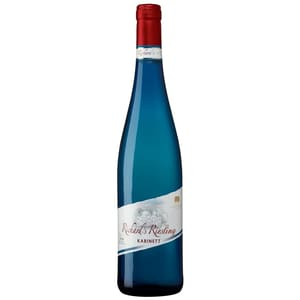 Richard's Riesling Kabinett lieblich Weißwein 9% 0,75l