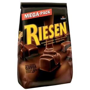 Riesen - Schokoladenbonbons Toffee - 900g