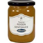 Culinaria - Tessiner Feigen Senfsauce - 525ml