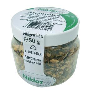 Niklas - Steinpilze getrocknet Granulat - 50g