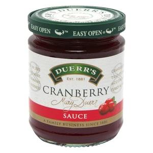 Duerr's Cranberry Sauce 200g