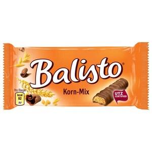 Balisto - Korn-Mix 2 Schokoriegel - 37g