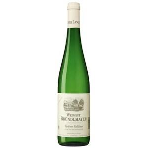 Bründlmayer Kamptal Grüner Veltiner Weißwein trocken Österreich 12,5% 0,75l