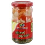 Spreewald-Feldmann - Mixed Pickles - 330g/190g