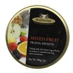 Simpkins - Gemischte Fruchtbonbons - 200g