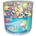 Cool&Sweet - Regenbogen Lolli 150St - 1200g