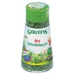 Goutess Bio Schnittlauch gefriergetrocknet 8g