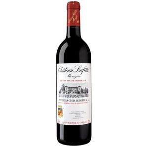 Château Lafitte Mengin Premières Côtes de Bordeaux AC 13% 0,75l