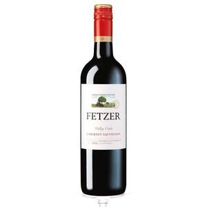 Fetzer Cabernet Sauvignon Rotwein trocken Kalifornien 13,5% 0,75l
