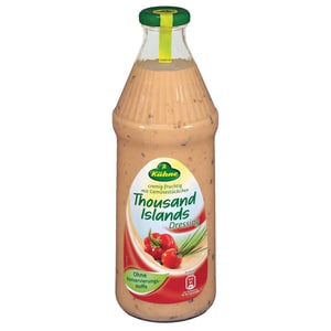 Kühne - Thousand Islands Dressing - 1l