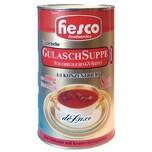 Hesco - Ungarische GulaschSuppe I - 4,25l