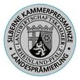 Diehl Riesling Kabinett trocken Weißwein 13% 0,75l
